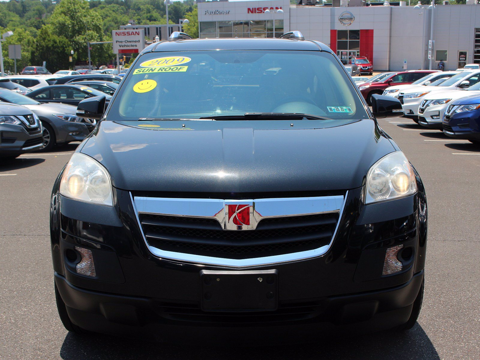 Pre-Owned 2009 Saturn Outlook XE