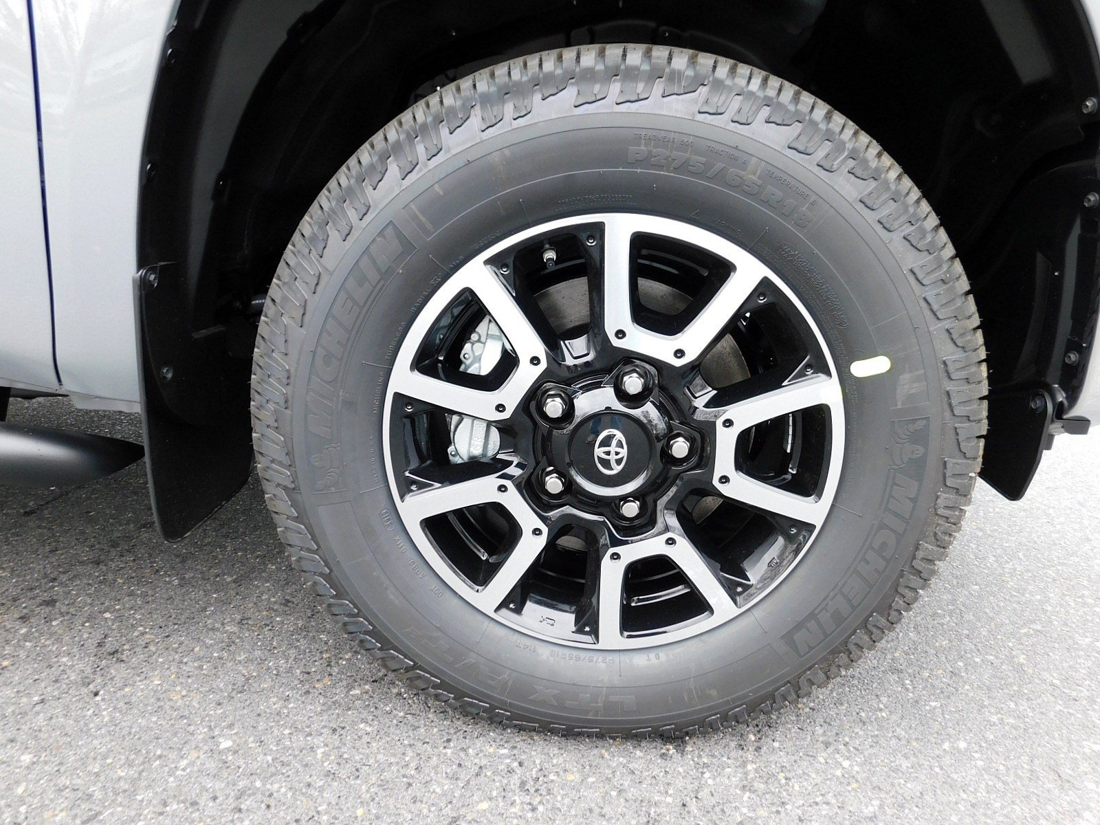 New 2020 Toyota Tundra Limited CrewMax 5.5' Bed 5.7L